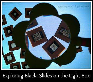 Exploring Black