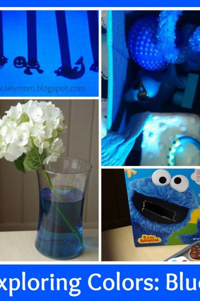 how to make a light box for kids