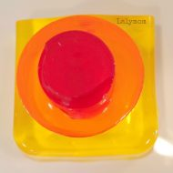 Kandinsky for Kids: Jello Art Project