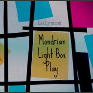 Mondrian for Kids and Baby Too!