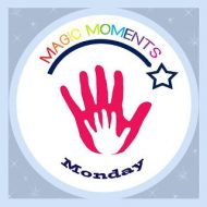 Magic Moments Monday (August 2013)