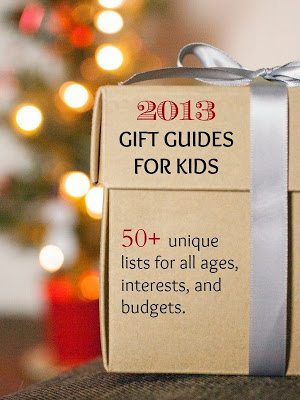 Gift Guide: Arts & Crafts Supplies for Kids