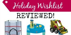 2014 Kids Holiday Wishlist Sidebar