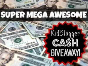 Big Cash Giveaway