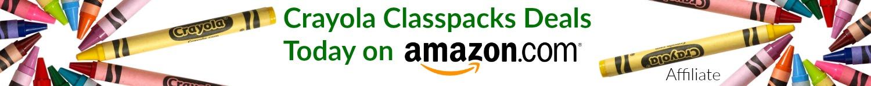 Classpack Deals on Amazon