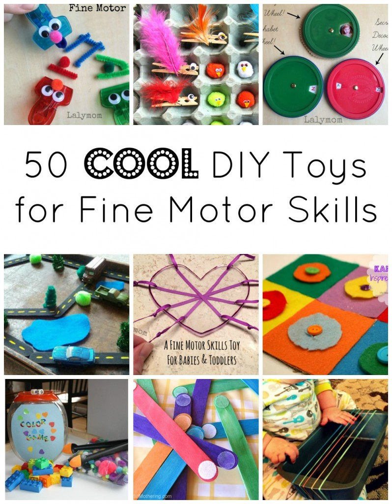 Fine Gross Motor Skills Toys The Best Toys For Kids