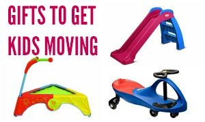 Gifts to get Kids Moving Sidebar