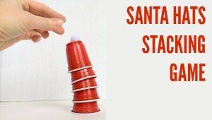 Santa Hats Sidebar