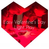 Light Table Activities for Valentine's Day