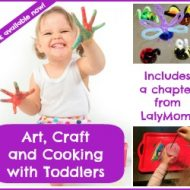 Arts and Crafts with Toddlers – Getting Started