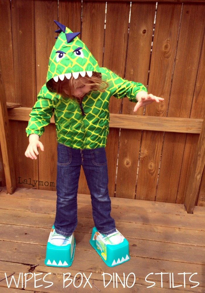 Dinosaur Activities For Preschoolers Diy Dinosaur Feet Stilts