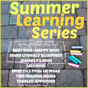 Learning-in-Summer