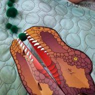 Snappets SUPER COOL Dinosaur Crafts