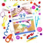 99 Fine Motor Activities for Kids Book