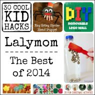 The Best of Lalymom 2014