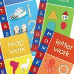 Montessori Resources Review – Montessori Work Books Series