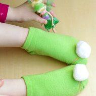 Tinker Bell Slippers