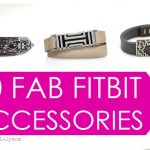 Awesome Fitbit Accessories