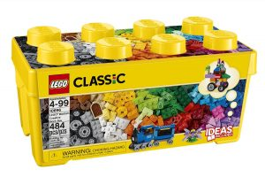 Basic LEGO Set