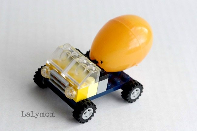 Cement Mixer and other Simple LEGO Trucks to build - Part of LEGO week!