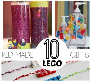 Kid-Made-Lego-Gifts