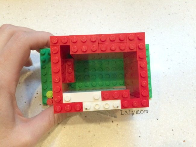 LEGO Gifts to make with kids