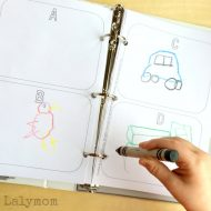 Printable Road Trip Games for Kids