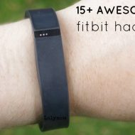 15+ Fitbit Hacks – Tips, Tricks and Cool Ways to Use Your Fitness Tracker