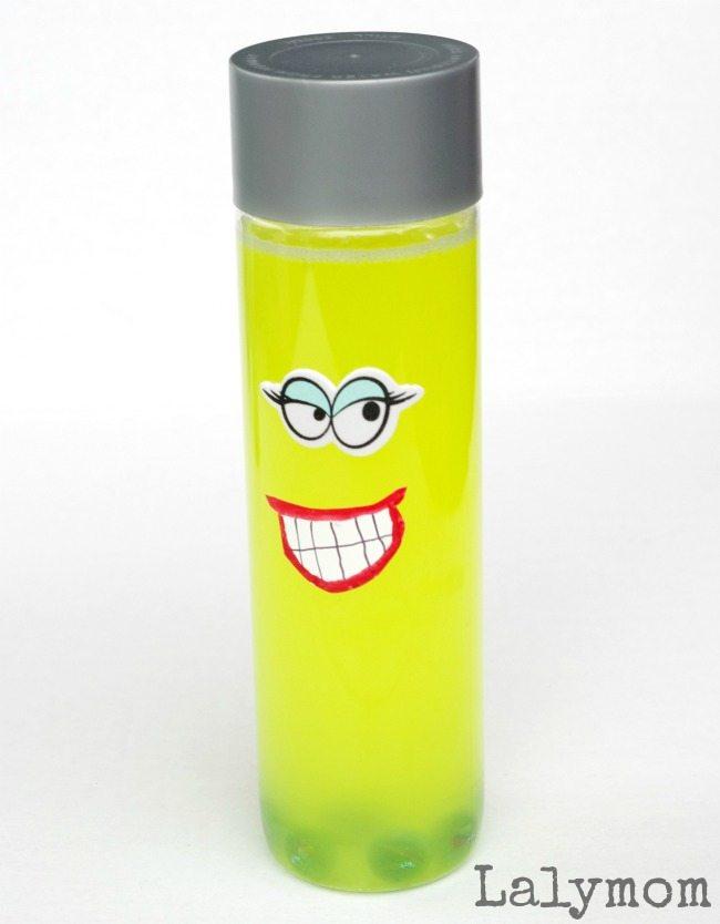 Joy Discovery Bottle