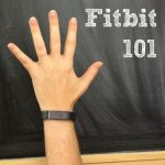 Fitbit 101 - What is a Fitbit What does a Fitbit do How do I get started with my Fitbit Fitbit 101 is a beginners guide for your Fitbit.