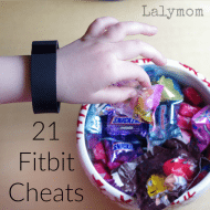 21 Epic Fitbit Cheat Ideas to CRUSH Your Friends