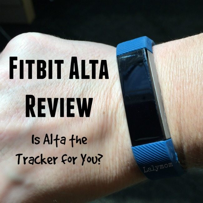 Fitbit Alta Review - Pros, Cons, Specs and Features. Is Alta the Tracker for You