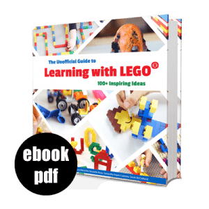 LEGO Learning Activities eBook!