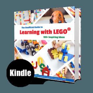 LEGO Learning Ideas Kindle Book