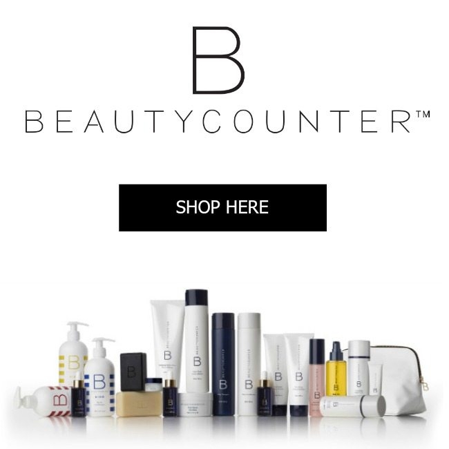 where to buy beauty counter products after target sells out.