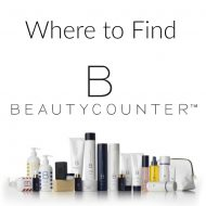 Where to Buy Beautycounter Products After Target Sells Out