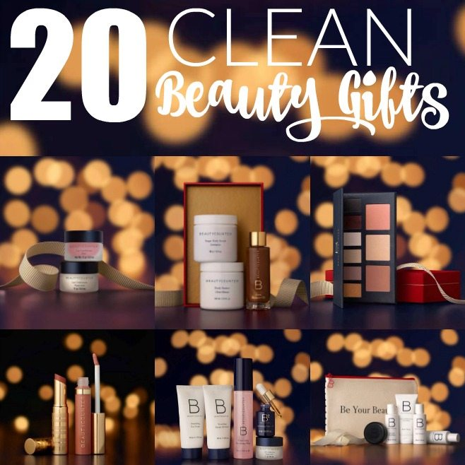 20 clean beauty gifts perfect for every lady on your list from the glam girl the natural beauty the minimalist and more
