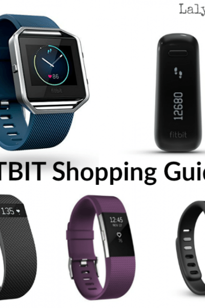 Where To Buy Fitbit on Sale & Best Fitbit Prices (Updated for Black Friday)