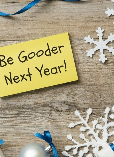 20+ New Year Resolution Ideas Besides Losing Weight