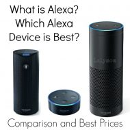Compare Alexa Devices: Amazon Echo Vs. Dot & Tap
