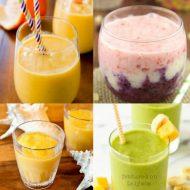 20+ Crazy Delicious Spring Smoothie Recipes
