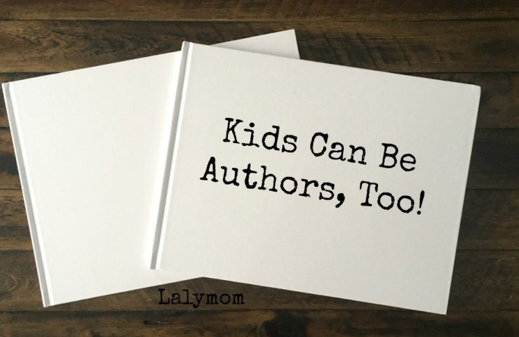 10+ Easy Ways to Encourage Budding Author Kids