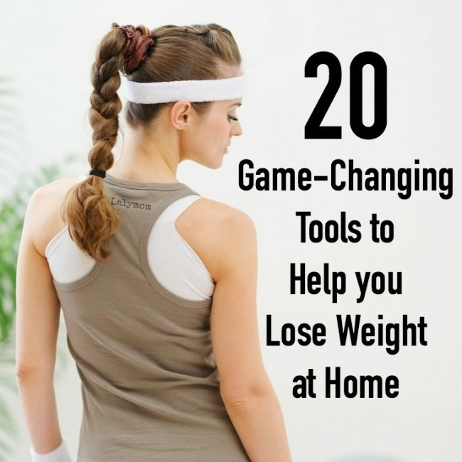 20 Home Gym Tools for Weight Loss