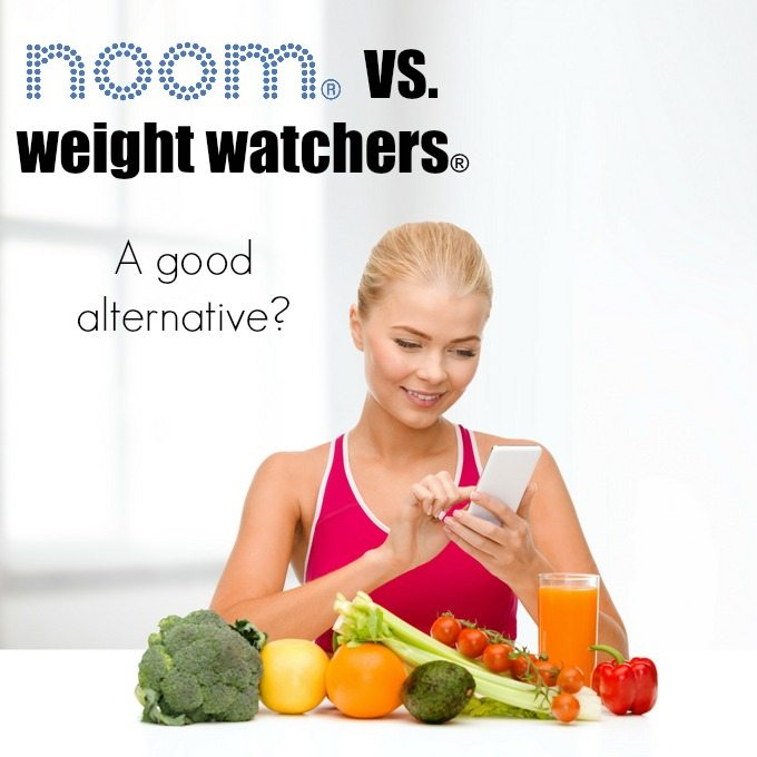 Is Noom Coach a Good Weight Watchers alternative for Long Term Weight Loss