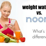 Is Noom Coach the New Weight Watchers Alternative?