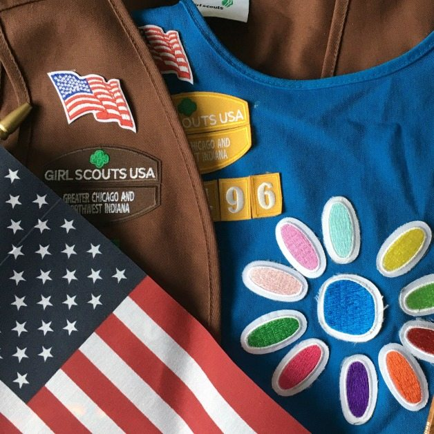Tips and Tricks for your first year as a Girl Scout Leader