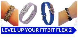 20 Awesome Accessories for Fitbit Flex 2