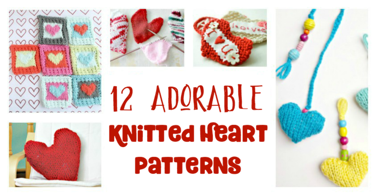 Heart Shaped Crafts For  Month Old