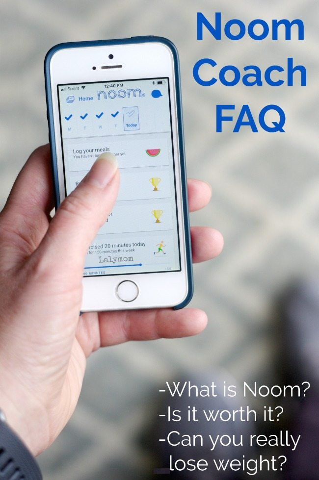 Noom FAQ: What is Noom and How Does Noom Work? - LalyMom