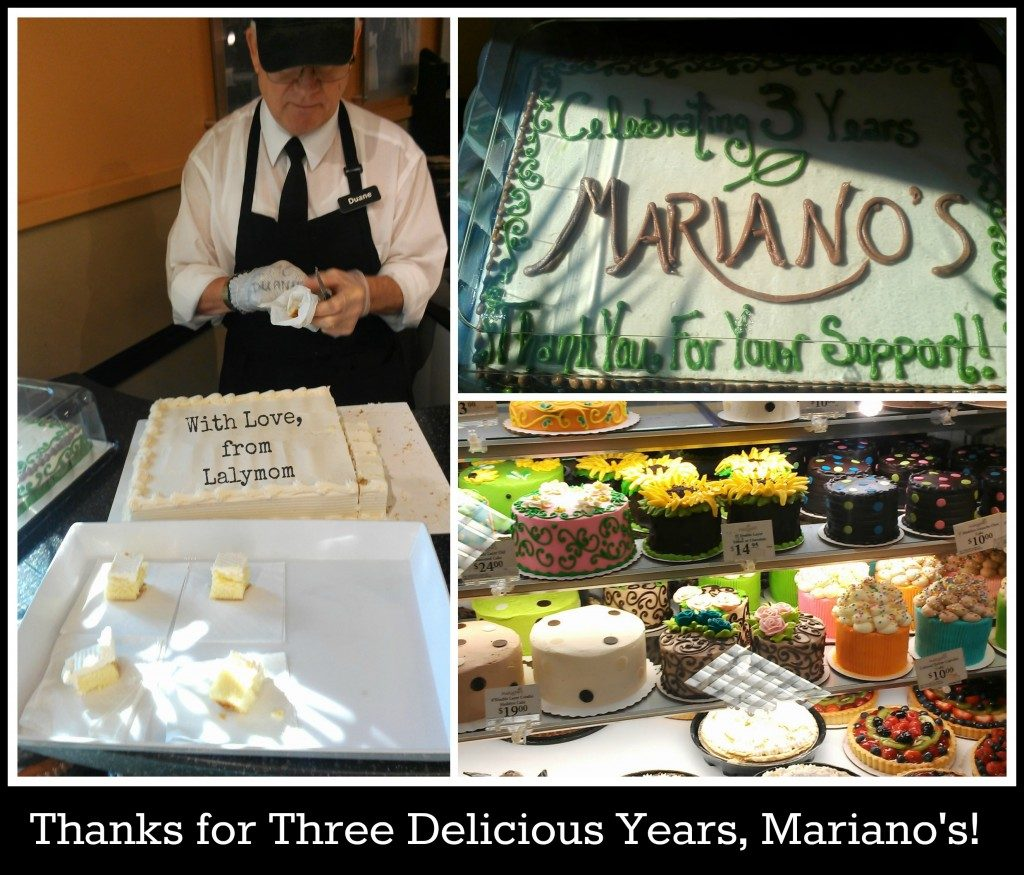 Happy Anniversary Marianos from Lalymom #CBIAS #SHOP